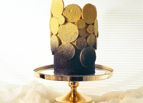 Moon Cake / Double Tier 6'