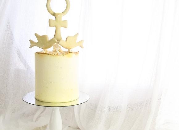 Blessing Cake