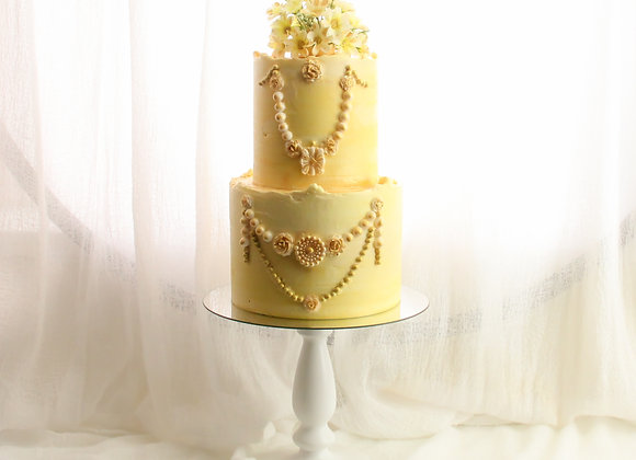 I Do Cake
