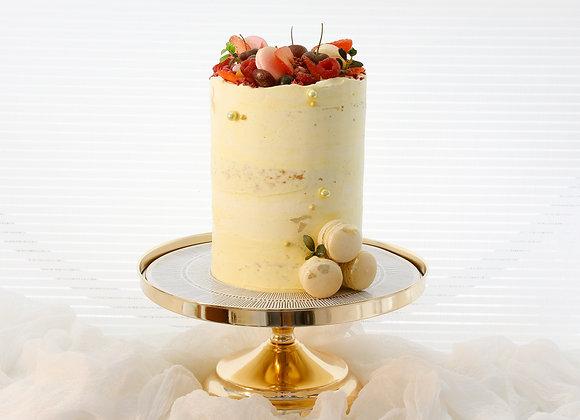 Luscious Cake