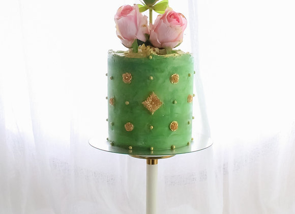 Gustavian Cake