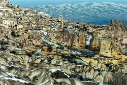 Göreme Valley, Turkey