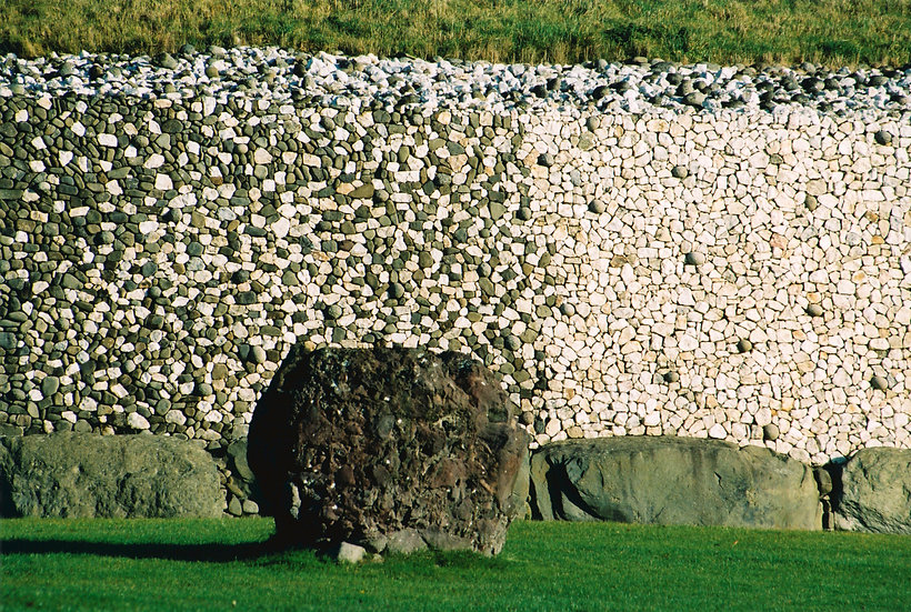 New Grange, Ireland