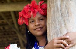Embera Village, Panamá
