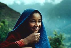 Annapura Trail, Nepal