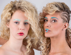 Kelly Templeton Mirror-Mirror Salon