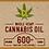 Thumbnail: 600mg Pure Hemp Cannabis Tincture