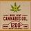 Thumbnail: 1200mg Pure Hemp Cannabis Tincture PLUS