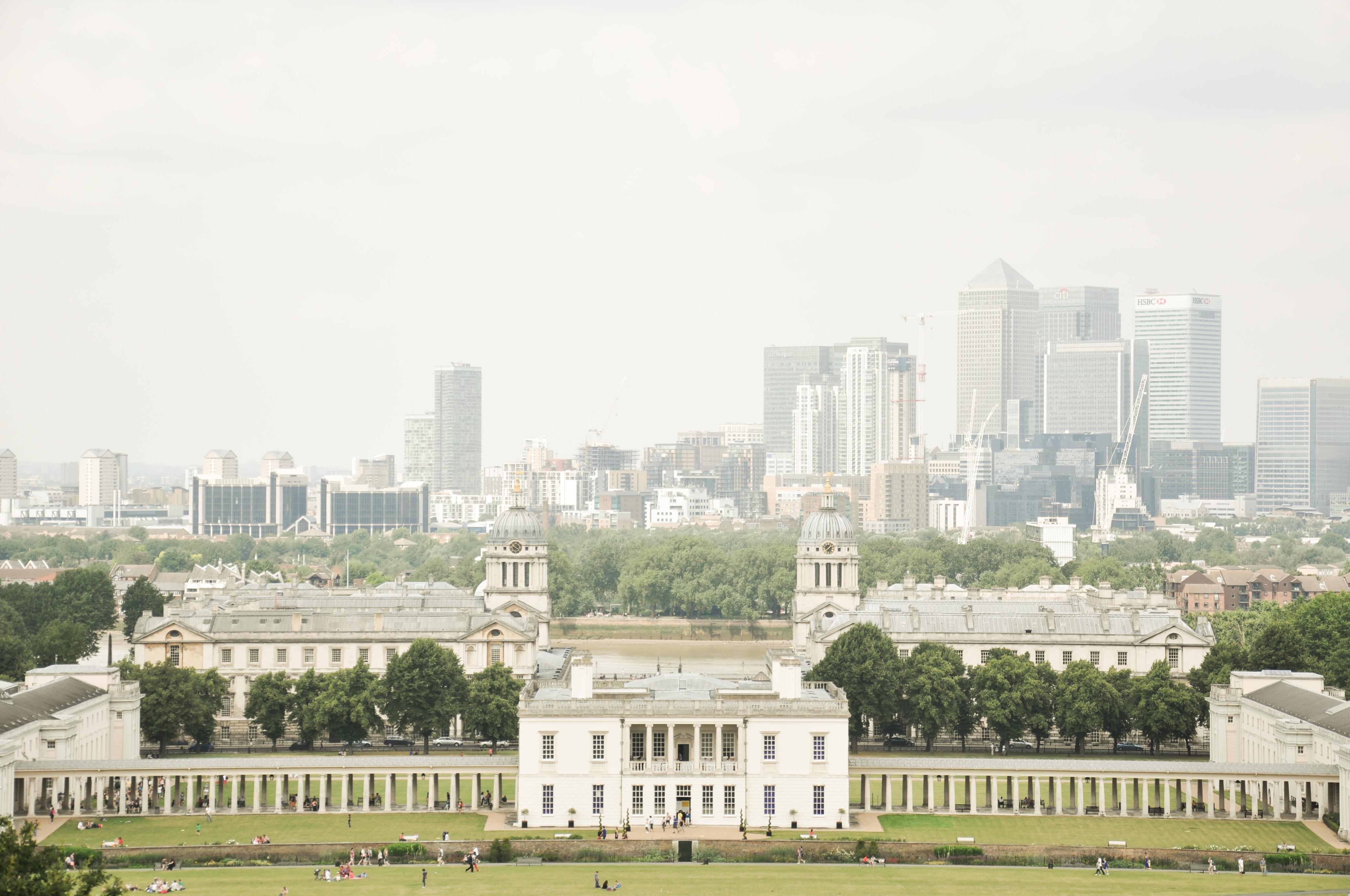 Beautiful Greenwich