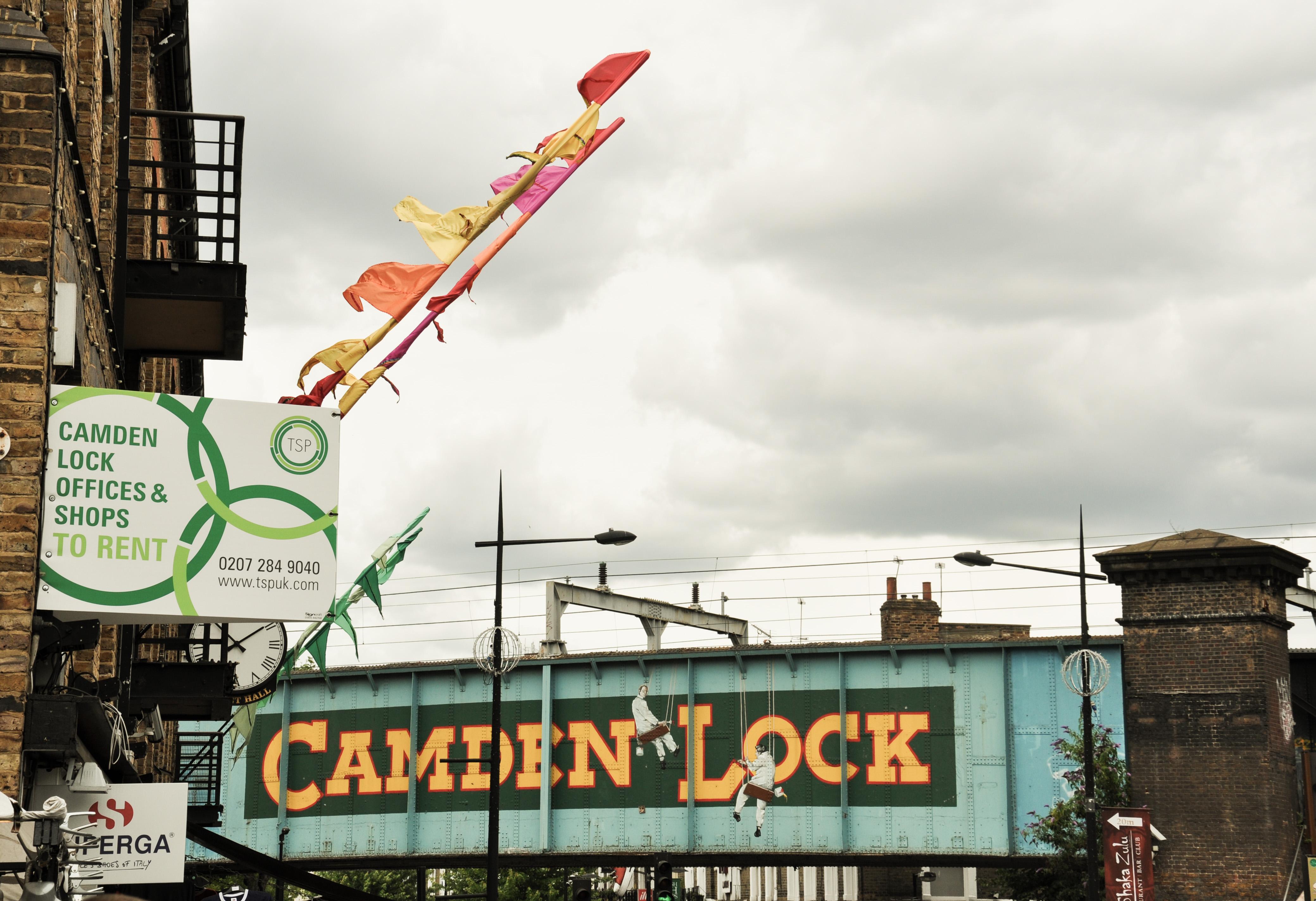 Camden cliché