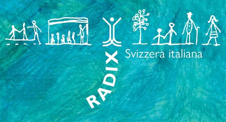 Il nuovo sito di Radix Svizzera italiana