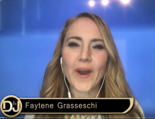 LIFELINE TODAY   Season 5, Episode 146   Faytene Grassecshi