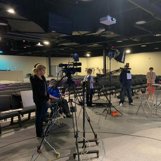LifeLine Today TV Production