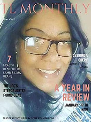 TL Monthly Magazine