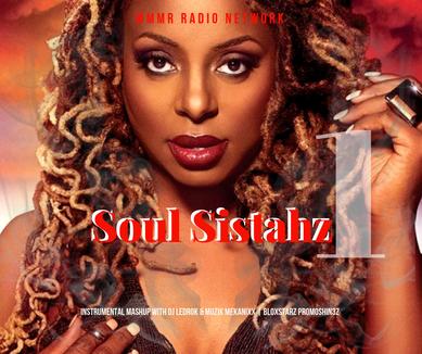 Soul Sistahz