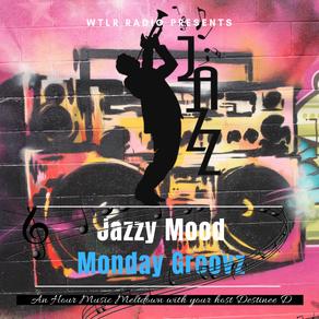 Jazzy Mood