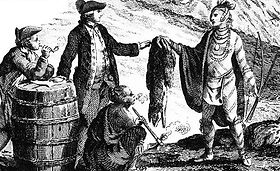 The Fur Trade and its Importance