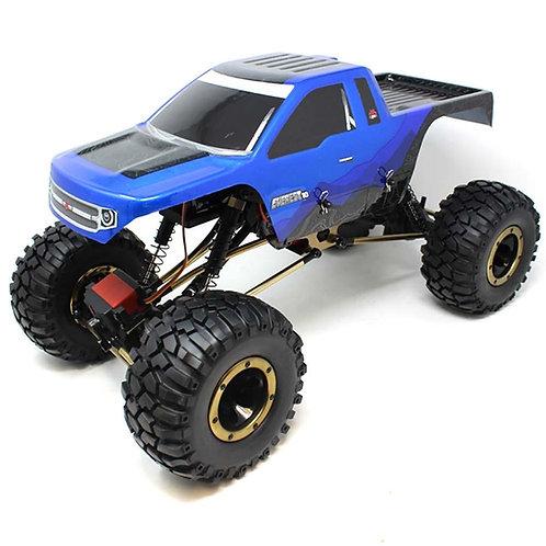 RedCat Everest-10 Rock Crawler Blue - RTR - Rcbilen.no