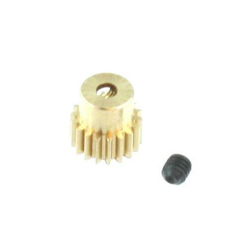 RED-60161 Motor Pinion Gear 18T, 48 pitch - Rcbilen.no