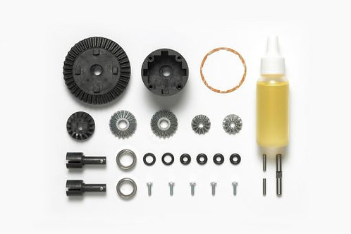 OIL GEAR DIFF UNIT TT-02 Tamiya 54875 - Rcbilen.no