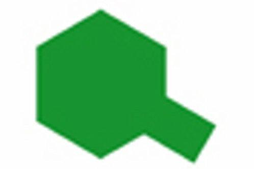 PS-21 Park Green. Polycarbonate Spray Tamiya 86021 - Rcbilen.no