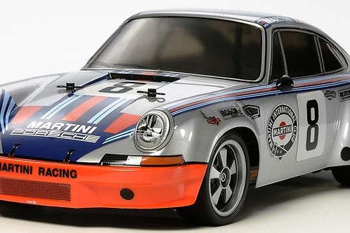 PORSCHE 911 CARRERA RSR (TT-02) Tamiya 58571 - Rcbilen.no