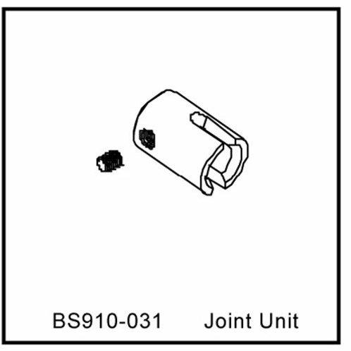Joint unit - BS910-031 - Rcbilen.no