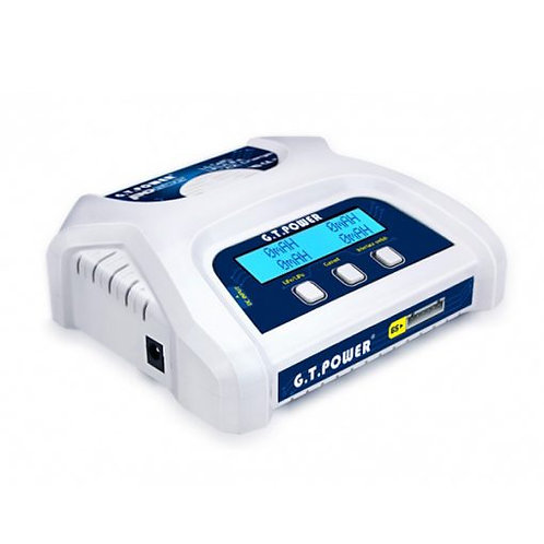 GT Power PD606 CHARGER 6A-50W – 12V / 220V