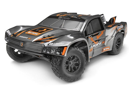 HPI Jumpshot Short Course 2WD RTR Demo modell - Rcbilen.no