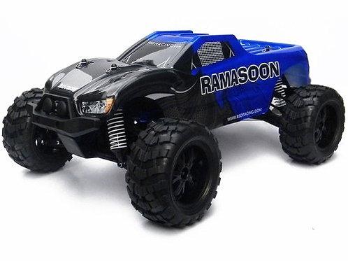 BSD Ramasoon 1/10 Truck Brushless Waterproof - Rcbilen.no