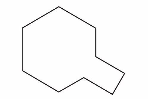 PS-1 White. Polycarbonate Spray Tamiya 86001