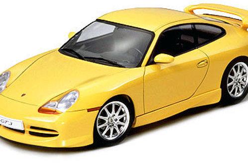 PORSCHE GT-3 Tamiya 24229 - Rcbilen.no