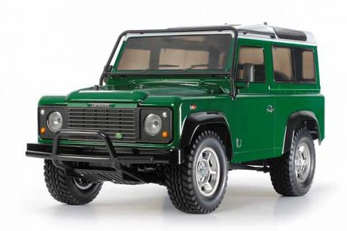 LAND ROVER DEFENDER 90 BODY - Rcbilen.no