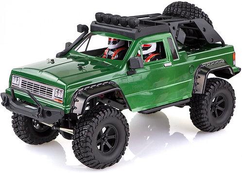 HSP Boxer Pro Trailrider - Rcbilen.no