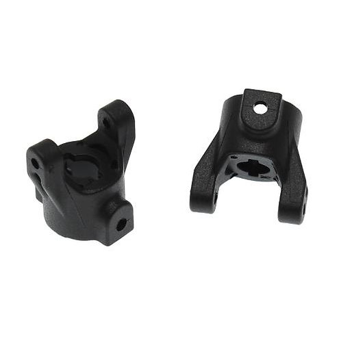 RED-18195 Upgraded Steering Arm Mount (RED-18006) - Rcbilen.no