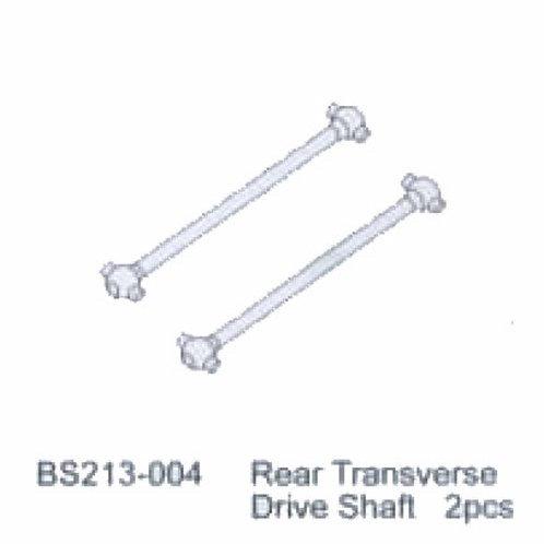 Rear transverse drive shaft BS213-004 - Rcbilen.no