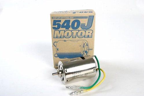 540J/ 540-J MOTOR - Tamiya 53689 - Rcbilen.no