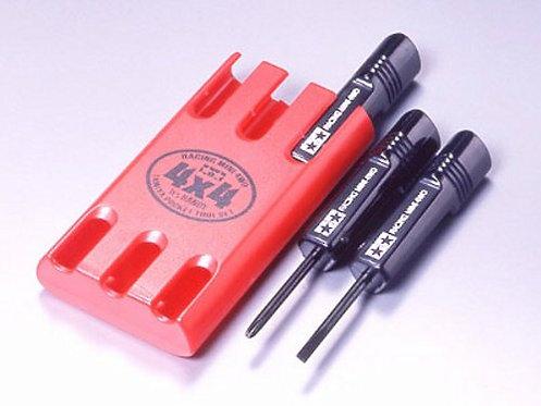 Tamiya Pocket Tool Set MD010 - Rcbilen.no
