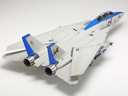 F-14D TOMCAT Tamiya 61118 - Rcbilen.no