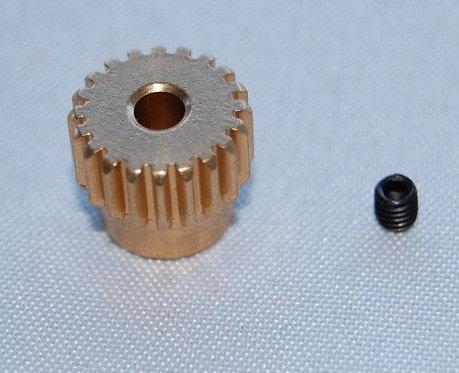 Metal motor geat 20T BS709-052 - Rcbilen.no