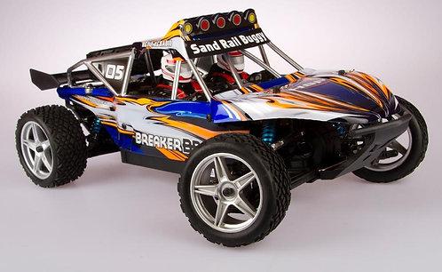 HSP Breaker Buggy 1:10 Brushed - Rcbilen.no