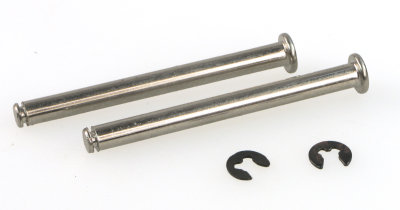6538-H016 RE/LOWER ARM OUTSIDE HINGE PIN+CLIP - Rcbilen.no