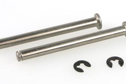6538-H016 RE/LOWER ARM OUTSIDE HINGE PIN+CLIP - Rcbilen.no