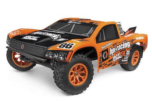 HPI Jumpshot Short Course V2.0 2WD RTR - Rcbilen.no