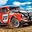 VW BEETLE RALLY - Tamiya 58650 - Rcbilen.no