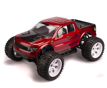 HSP Brontosaurus Monster 1:10 Rød - Rcbilen.no
