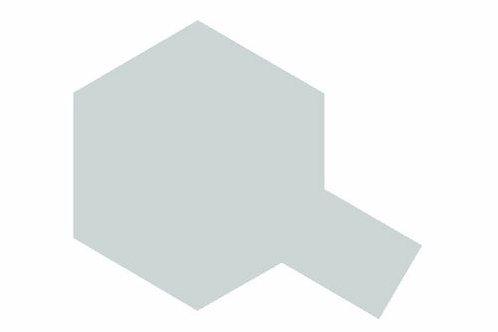 PS-48 SEMI-GLOSS SILVER ALUMITE. Polycarbonate Spray Tamiya 86023. - Rcbilen.no