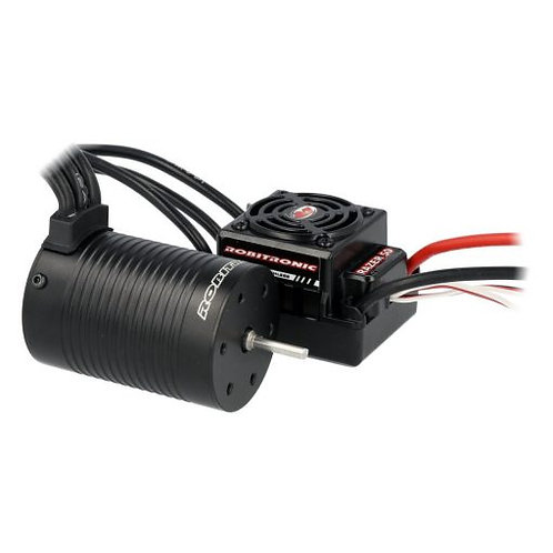 Razer Ten Brushless Motor 3000kv & Esc 50A Combo - Rcbilen.no