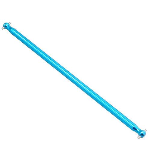 HSP-20720 Centre Drive Joint - 164.5mm - Blue - Rcbilen.no