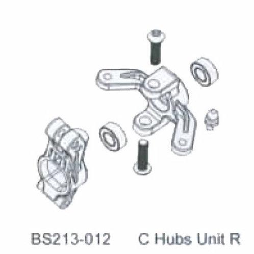 C Hubs Unit R BS213-012 - Rcbilen.no